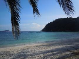 Parhentian Island Paradise